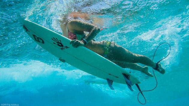 Surfez les meilleurs spots de Fuerteventura aux Canaries