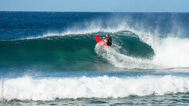 surf trip au Costa Rica dans le Guanacaste