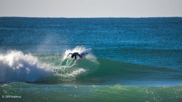 votre prof de surf en Australie