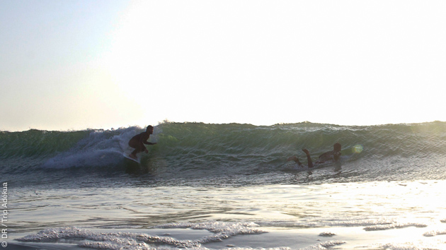 Votre séjour surf avec appartement en suf house au Portugal