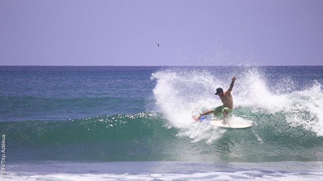 Superbe séjour surf tout inclus au Nicaragua