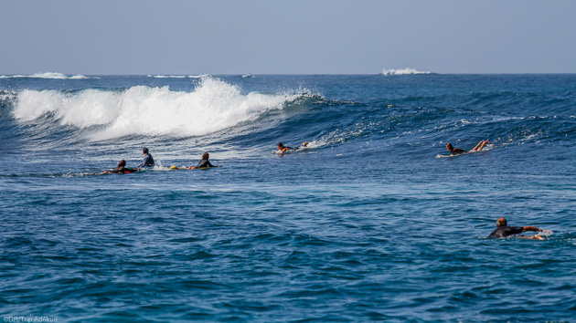 Votre séjour surf pour progresser dans les vagues des Canaries