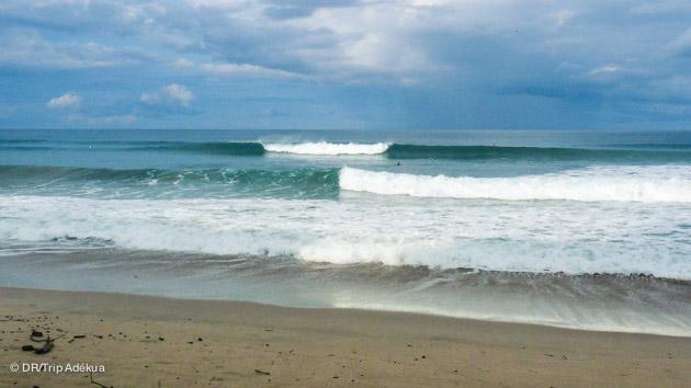 votre stage de surf au costa rica dans des vagues parfaites