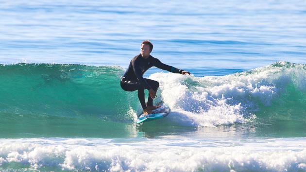 Votre séjour surf pour vous perfectionner dans les vagues du Portugal