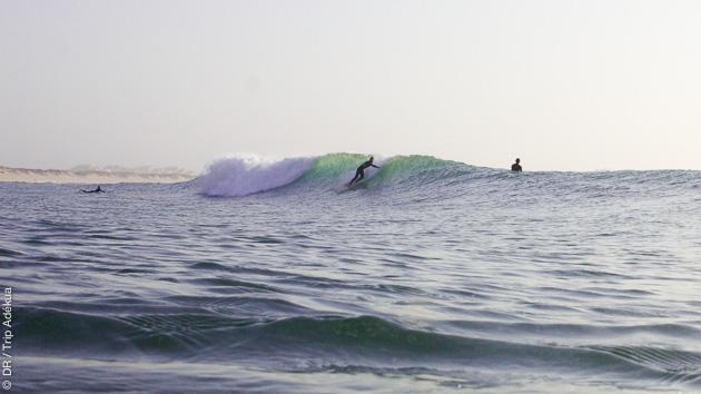 cours de surf au Portugal à Baleal