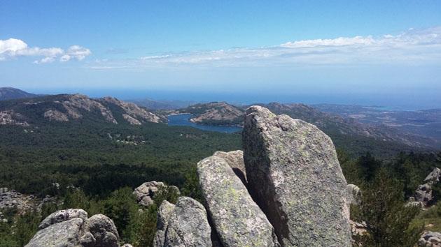 Votre séjour trekking Mare a Mare en Corse