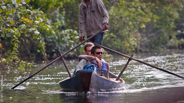 Séjour randonnée et multi activité au Cambodge