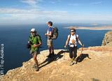 Lanzarote, l'île volcanique qui se découvre à pied - voyages adékua