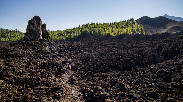 Votre trek à Tenerife aux Canaries entre marche et détente