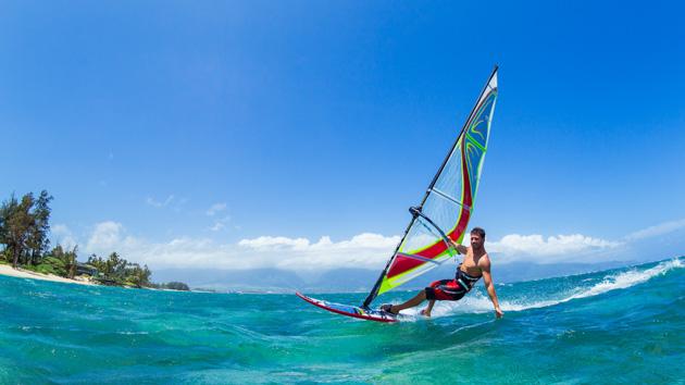 Votre croisière windsurf de rêves aux Caraïbes