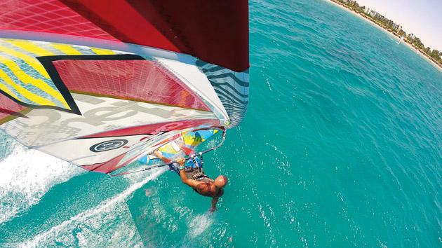 Votre séjour windsurf à Safaga en formule avec vol et demi-pension