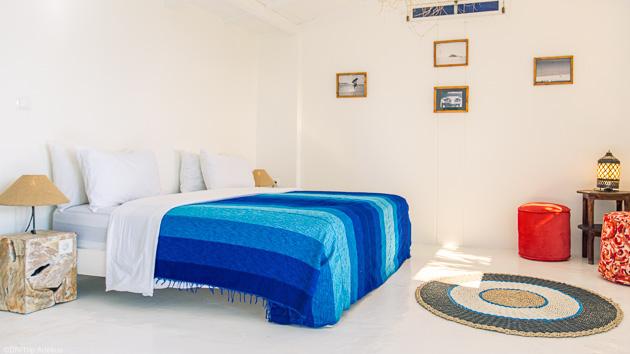 Votre bungalow tout confort à Dakhla au Maroc pour votre séjour windsurf