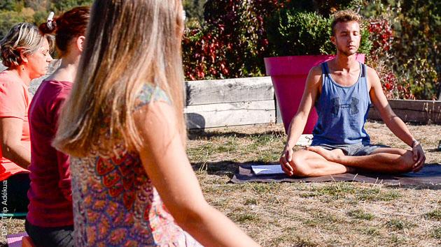 Votre séjour yoga pour découvrir Pondichéry en Inde