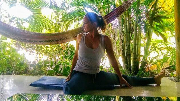 Votre séjour détente yoga et capoeira à Parajuru au Brésil