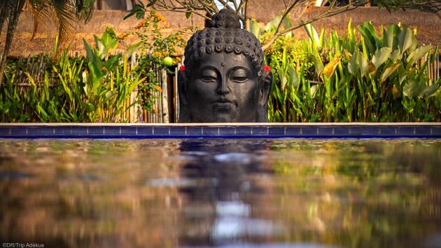 Votre séjour yoga et spiritualité à Bali en Indonésie